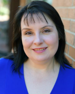 Yvonne Judge, owner of the Columbus Hypnosis Center Grandview Heights  & Columbus